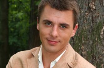 igor-petrenko-akter-biografiya-lichnaya-zhizn-i-kristina-brodskaya-filmy-i-serialy-s-ego-uchastiem-i-ekaterina-klimova-foto-instagram
