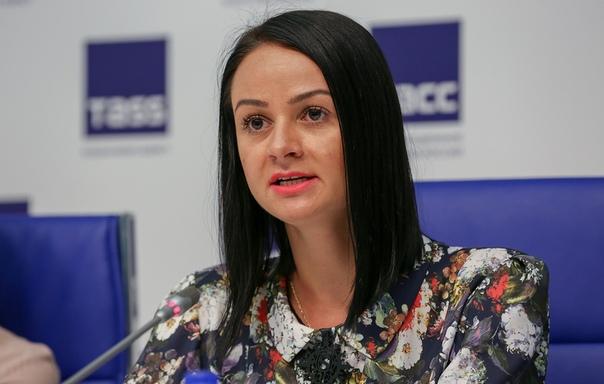glackih-olga-vyacheslavovna-chinovnik-biografiya-lichnaya-zhizn-poslednie-novosti-muzh-uvolena-i-kem-sejchas-rabotaet-foto-instagram