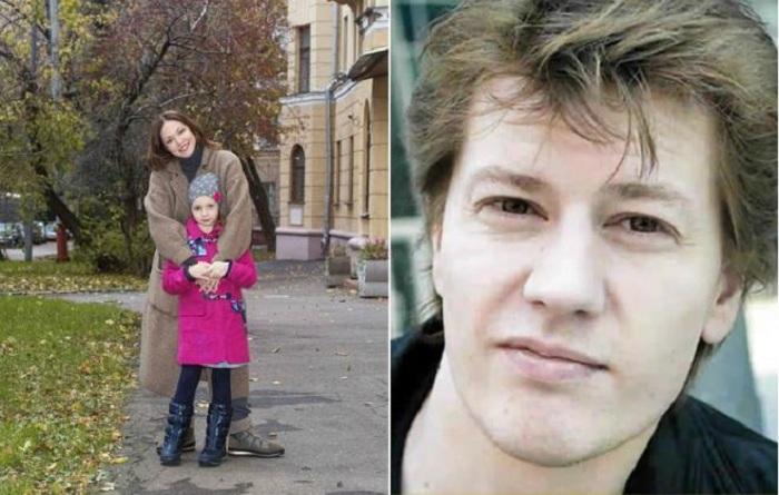 Андрей Сипин (актер). Биография, личная жизнь, и Мария Аниканова, Википедия