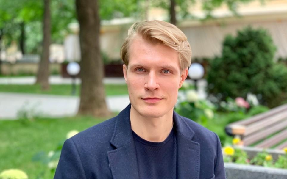 Кирилл Зайцев личная жизнь и биография актера, фильмография и роли
