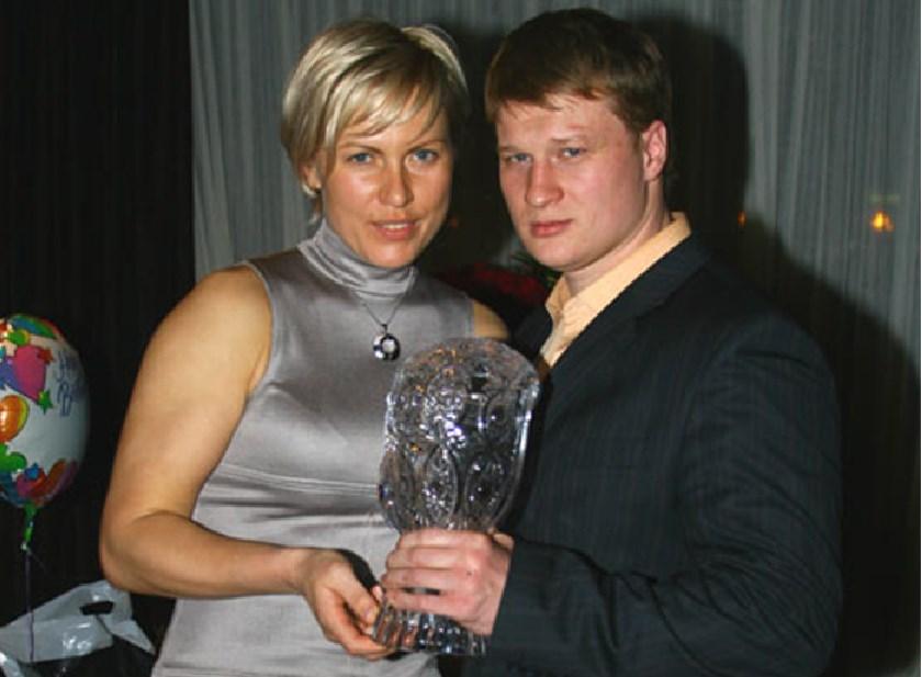 Наталья Рагозина личная жизнь чемпионки по боксу, ее муж и лучшие бои